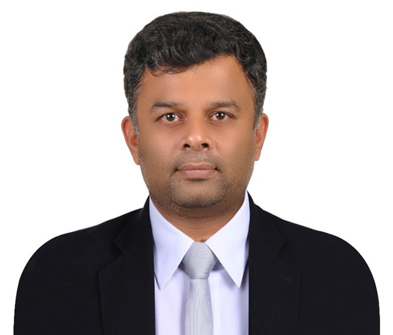 Ram Gopalakrishnan